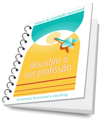 Ebook do Manual de Orientação Vocacional